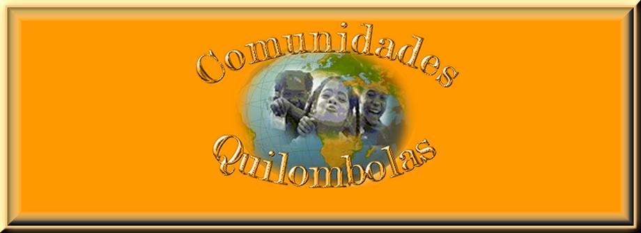 Comunidades Quilombolas de RO