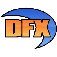 DFX Music Player Enhancer Pro app