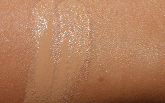 Cover Fx Natural Finish Foundation N Review