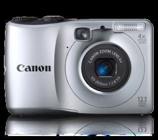 Canon_Powershot_A1200_camera_digital_pocket