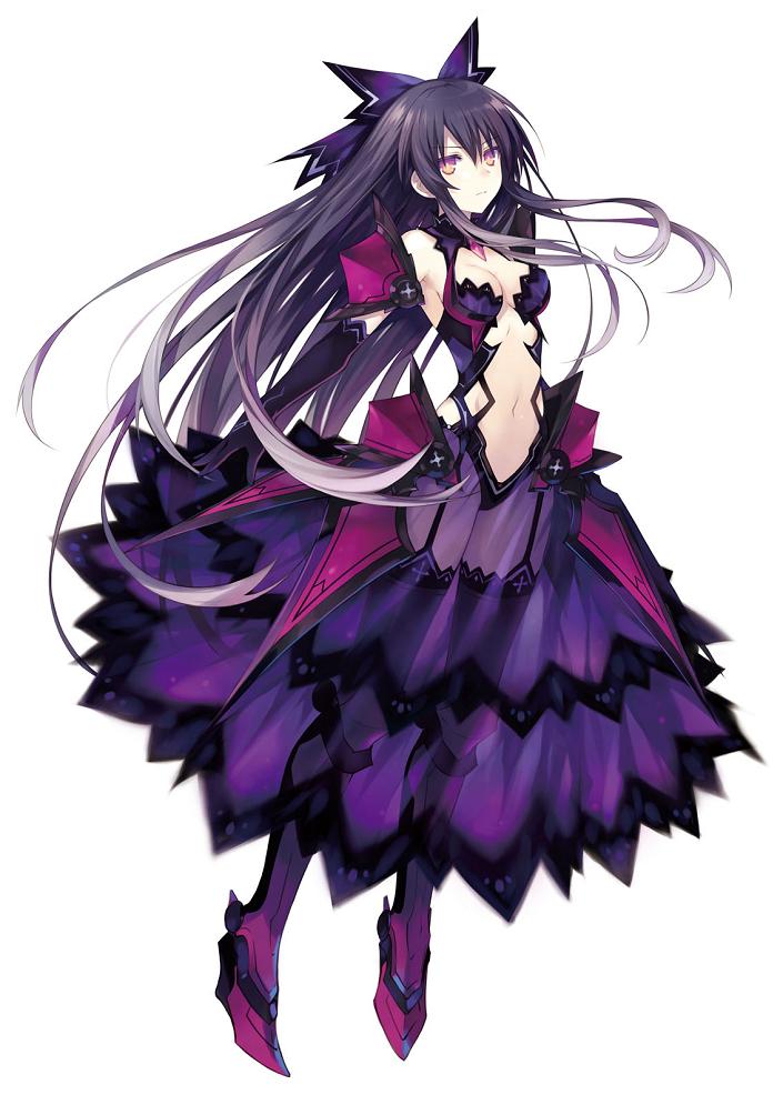 Fate/eternal cross Tohka_inverse