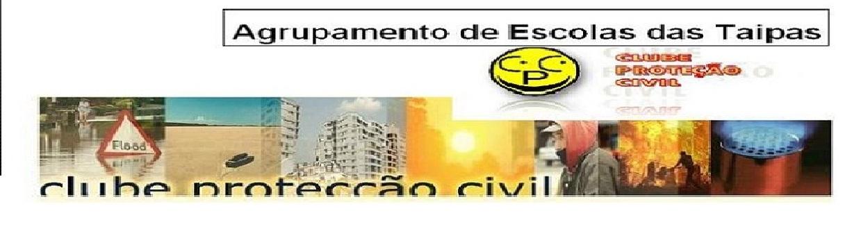 CLUBE DE PROTECÇÃO CIVIL