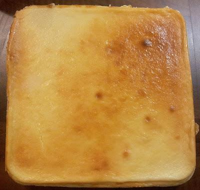baked cheesecake, New York Cheesecake, cheesecake