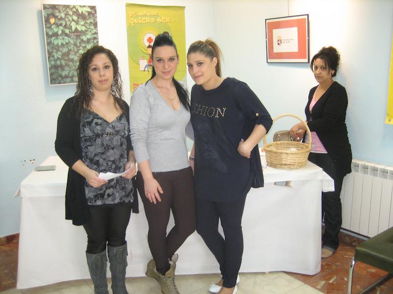 Resultado de imagen de Fundación Secretariado Gitano la bañeza