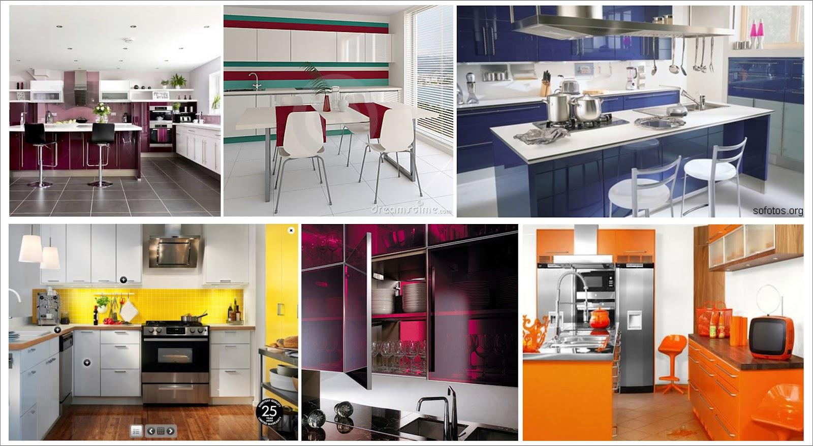 ; decoração de cozinhas; cozinhas modernas; cor; cores; home decor #BFA10C 1600 878