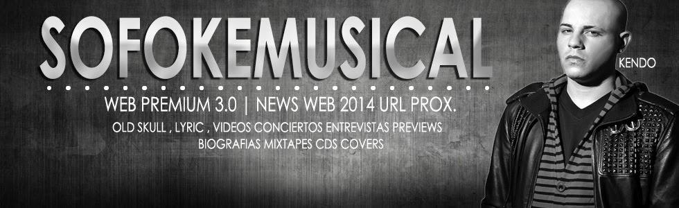 SofoqueMusical.Net.Tc Cumbia , Reggaeton ,  Estamos Siendo Los Mas Rankiao