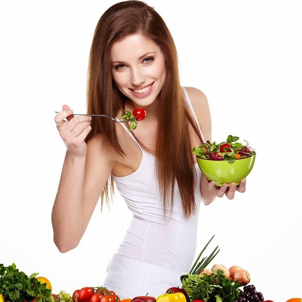 Pola Makan Sehat Merupakan Cara Efektif Menurunkan Berat Badan Dengan Cepat