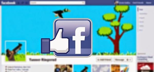أفضل 19 تصميمـات مذهلة ستغيـر نظرتك عن غلاف الفيسبوك