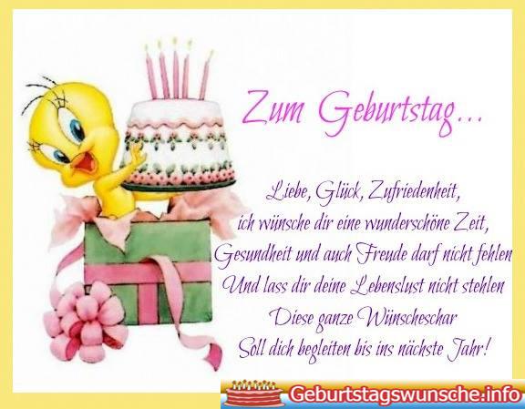 Schone Geburtstagswunsche Und Spruche Zum 11 Geburtstag