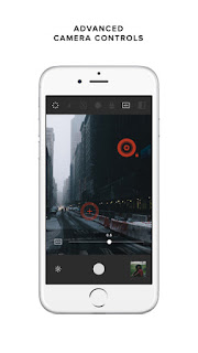 VSCO Cam for iOS updated with localized language support