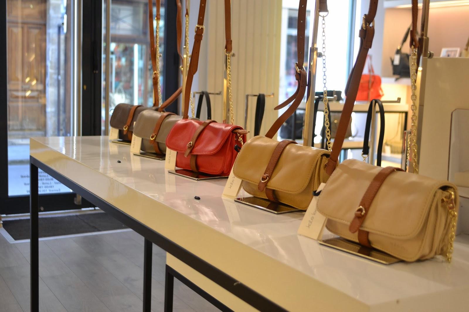 Kate Lee bags