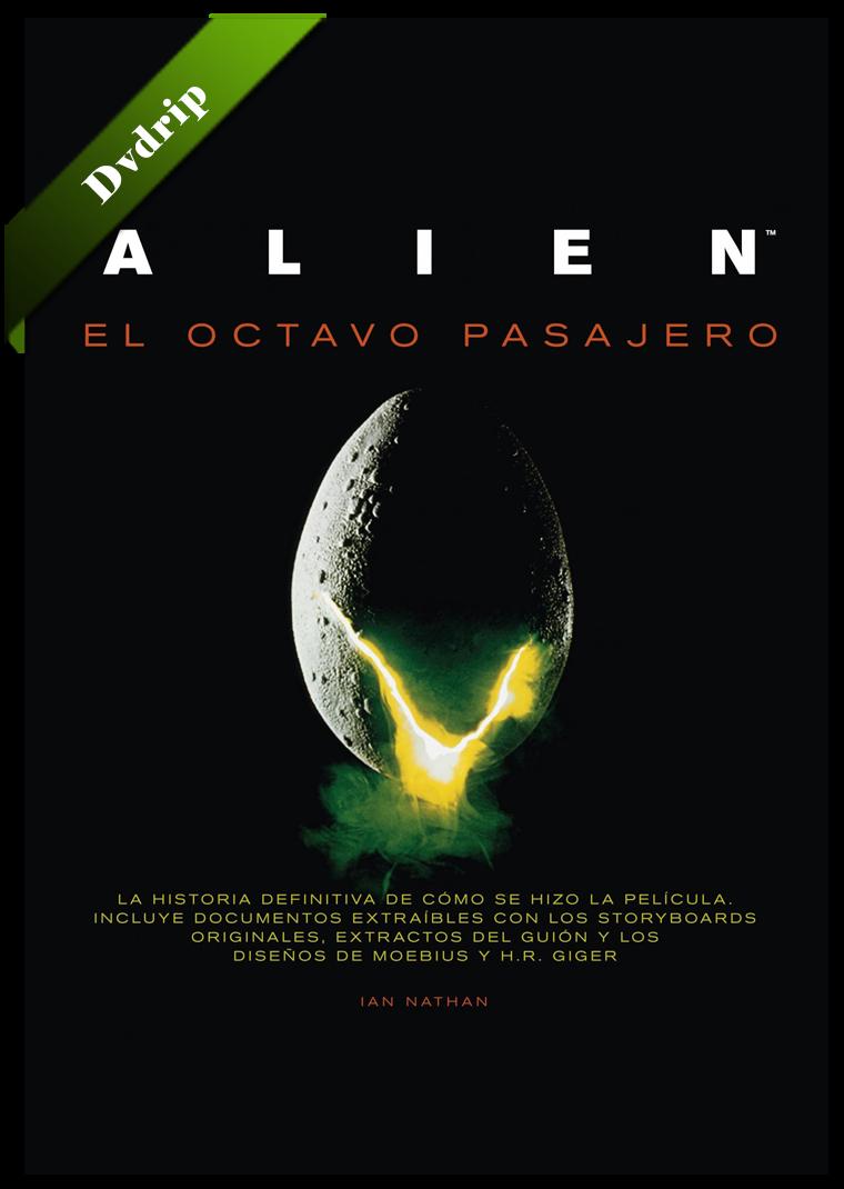 Alien El Octavo Pasajero Dvdrip Castellano 1979
