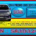 PROMO HONDA CR-V IIMS - GIIAS 2015 DP MINIM