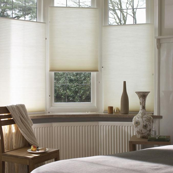 Luxaflex Nederland | Pleated Shades