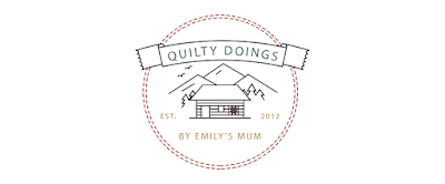 Quilty doings