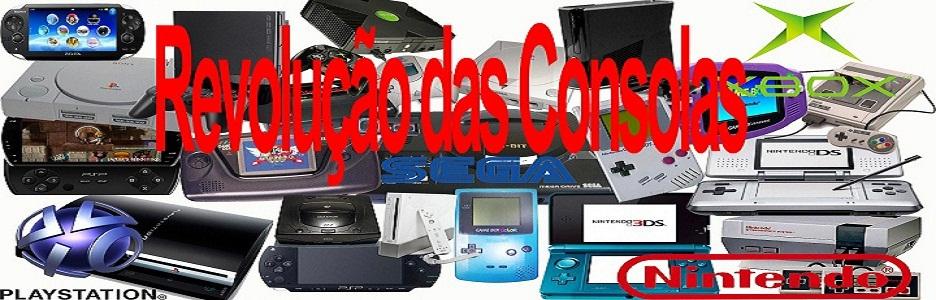 Revolução das Consolas