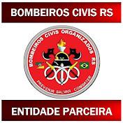 FACEBOOK/BOMBEIROS CIVIS RS