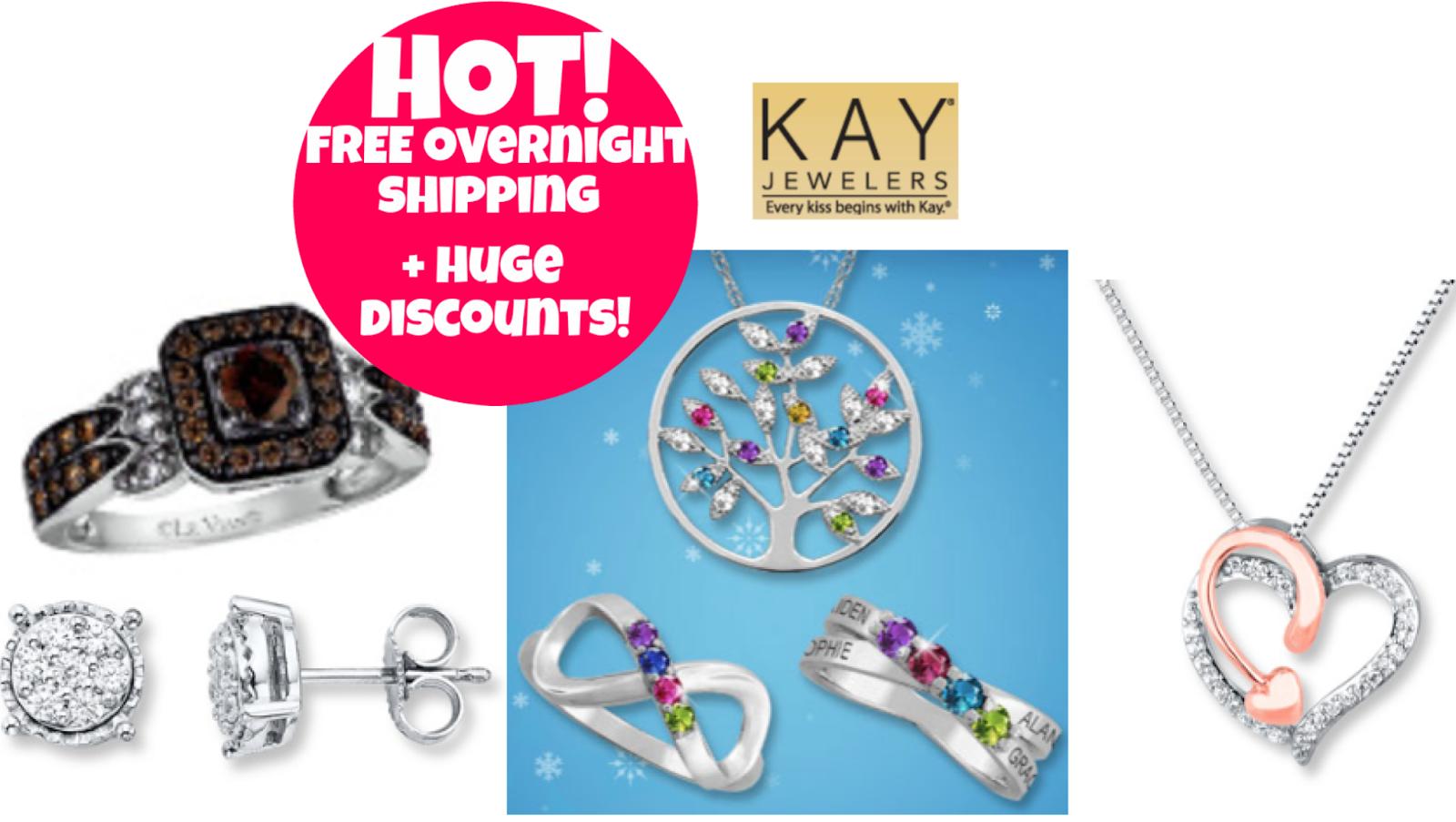 http://www.thebinderladies.com/2014/12/hot-kay-jewelers-free-overnight.html