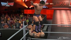 WWE Smack Down Vs RAW 2011 Torrent PS2