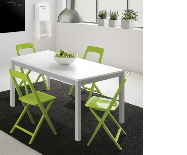 silla cocina NOVEL plegable | tu Cocina y Baño