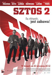 Sztos 2 (2012) DVDRip 400MB