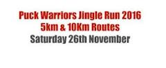 Puck Warriors 10K & 5K