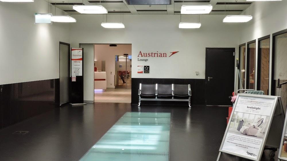 Lounge Vienna Airport Austrian Lounge Vienna