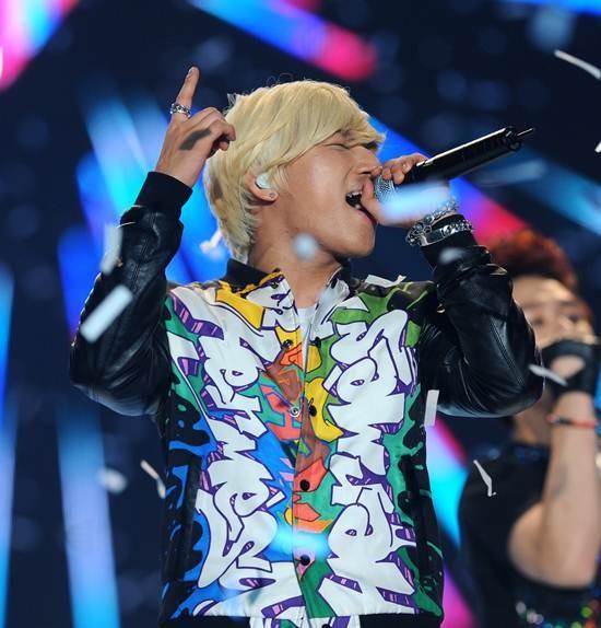 Tracklist Album Solo Jepang Daesung Big Bang