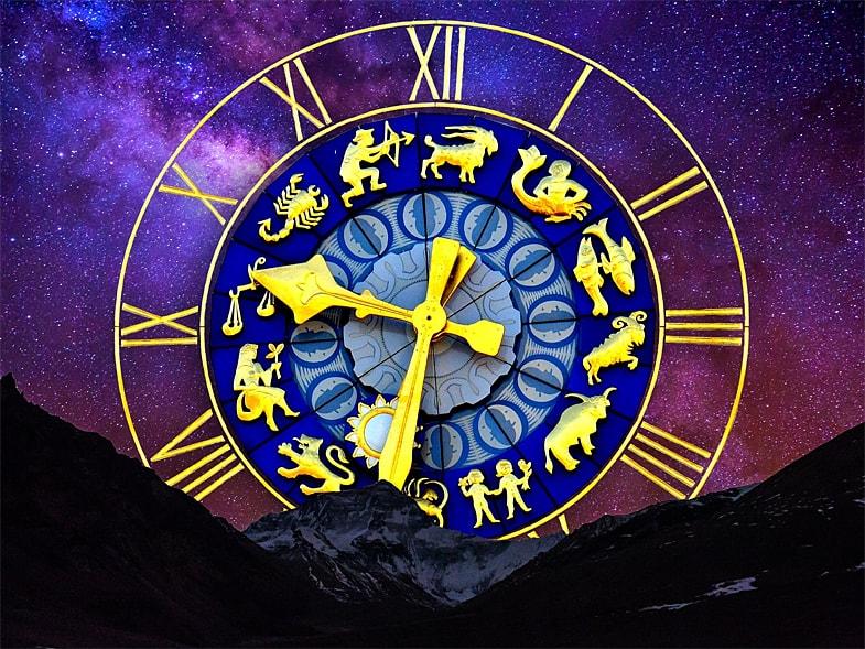 Гороскоп на август 2018 года по знакам зодиака