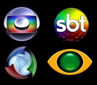 globo - [ZTEC] Assinante de TV gasta até R$ 300 por mês e só vê Globo, Record, SBT e Band Emissoras+de+Tv