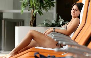 Tamira Paszek Hot
