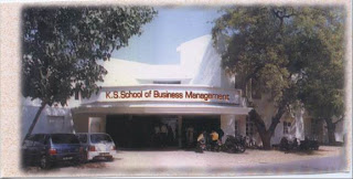 K S School of Business Management
