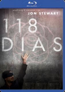 118 Días (2014) DVDRip Latino