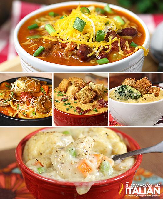 http://communitytable.parade.com/338996/donnaelick/10-make-ahead-soups-that-freeze-well/