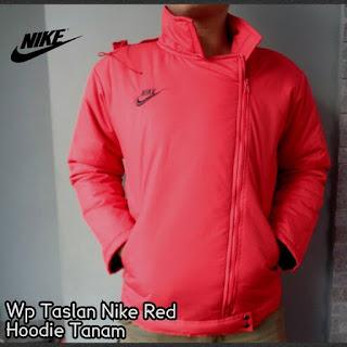 Jaket Waterproof Nike