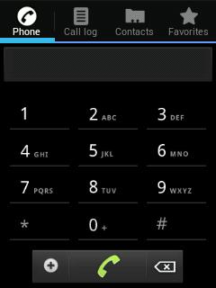 Cyanogen CM7 cho Galaxy Y 3