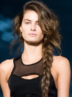 Trend Hairstyles 2011: Hair braids, Ponytails and Twist