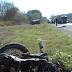 Dos mujeres y un varón murieron en un accidente en la Ruta 50