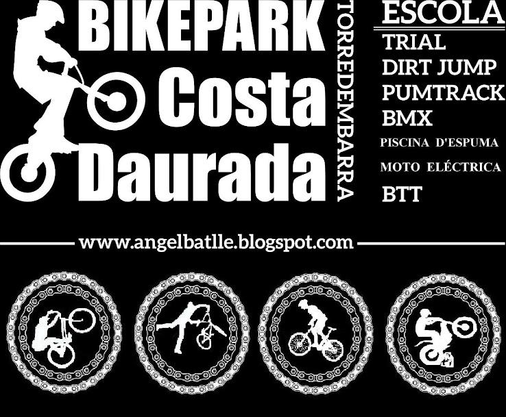 BikePark Costa Daurada