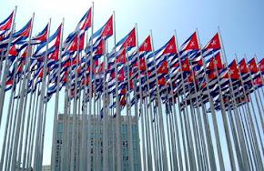 Cuba de Patria o Muerte
