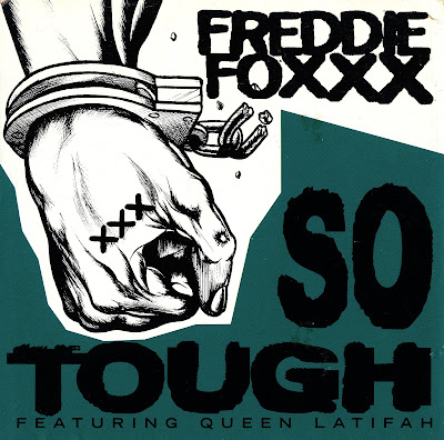 Freddie Foxxx – So Tough (CDS) (1994) (320 kbps)
