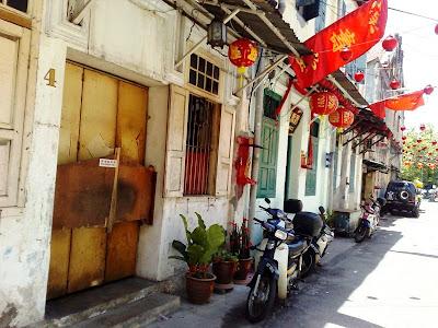 kuala lumpur interesting places around kl chinatown
