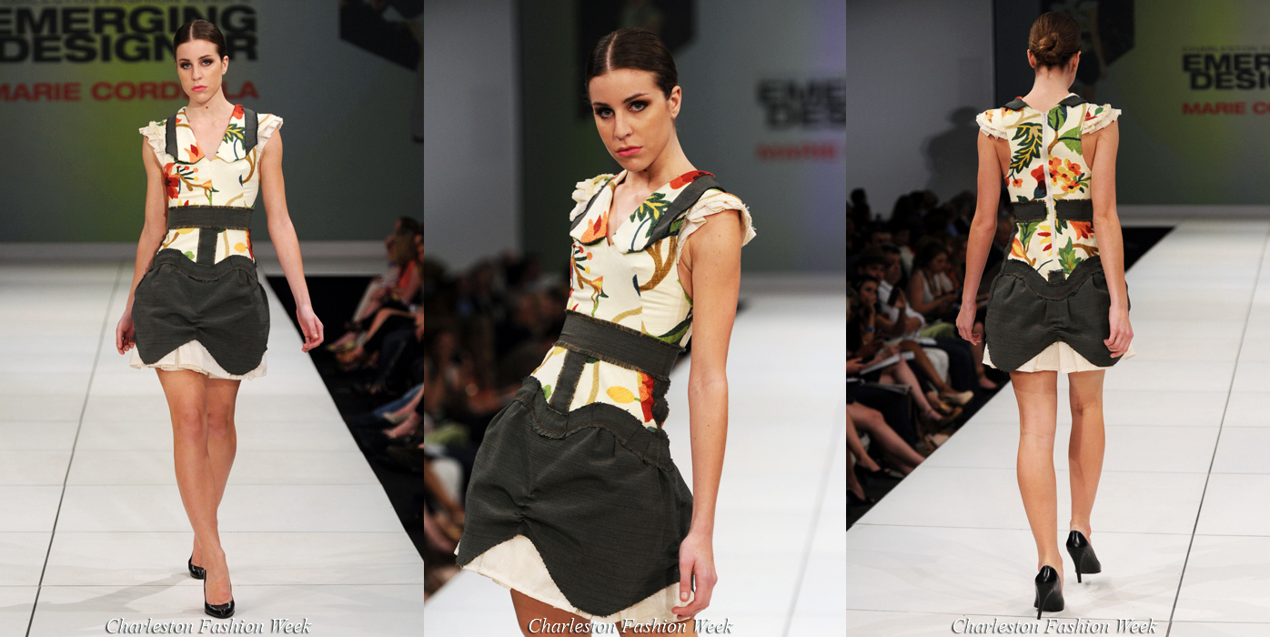 Notes From Charleston Fashion Week 2011