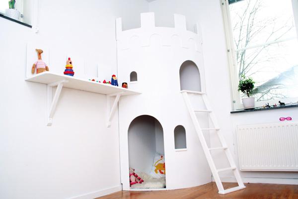The Infantil Decora: Diseño de Espacios de Juego para Niños