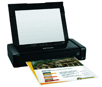 Epson WorkForce WF-100 Driver Download