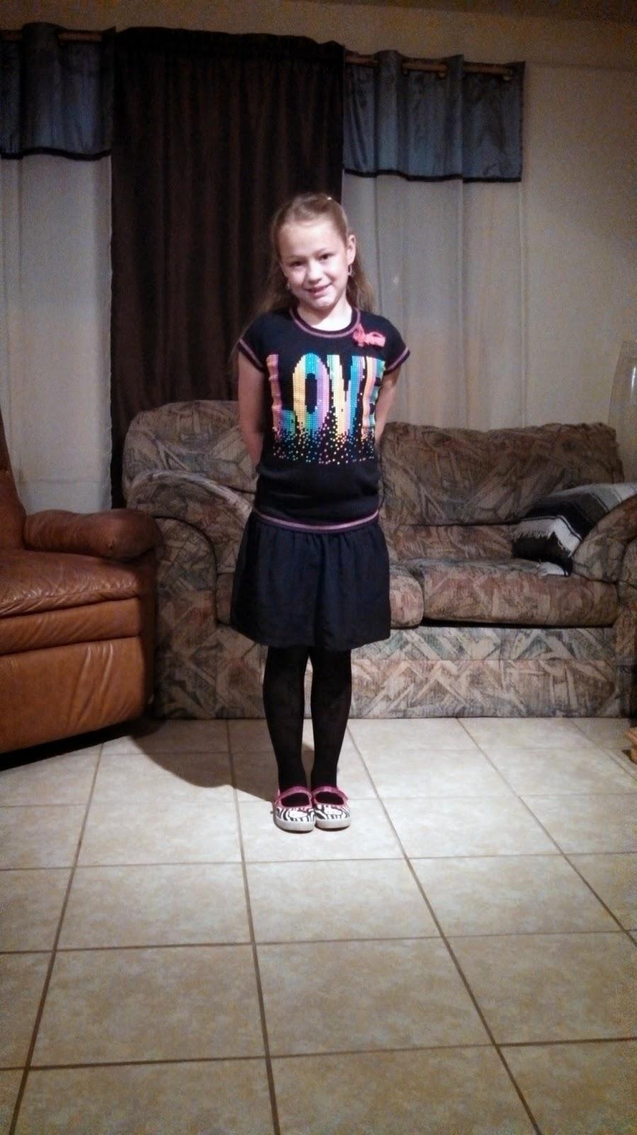 Rachel 4th grade