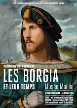Actu expos / Les Borgia et leur temps