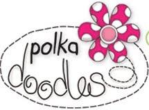 Polka Doodles Craft