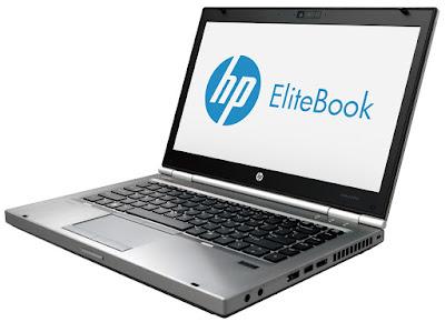 Laptop HP EliteBook 8470p Terbaru