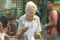 MMK June 23 Anita Linda is Lola Auring, A woman who braves the streets of Manila just to find her husband